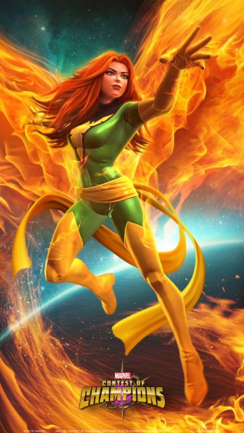 Marvelchampions On Twitter Marvel Contest Of Champions