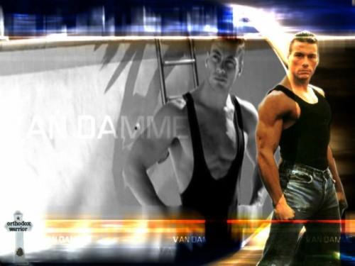 More Jean Claude Van Damme Wallpapers Jean Claude Van
