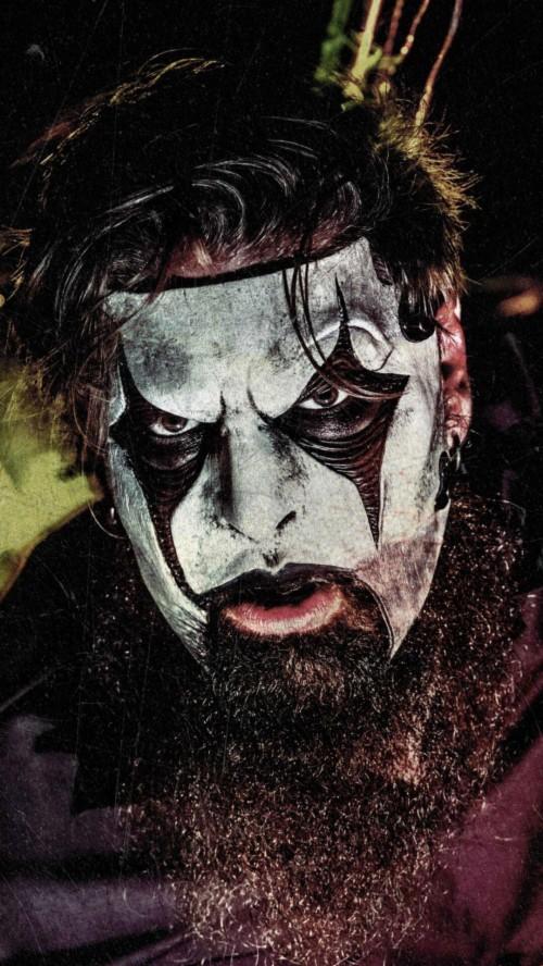 Slipknot American Metal Band Corey Taylor Mick Thomson