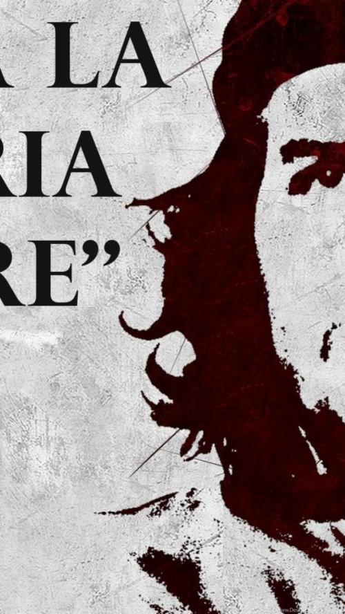 Original Size Che Guevara Wallpaper Hd 1421578 Hd