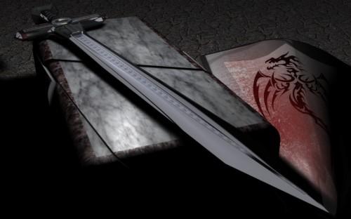 Black Samurai Sword Wallpaper Hd 1429347 Hd Wallpaper