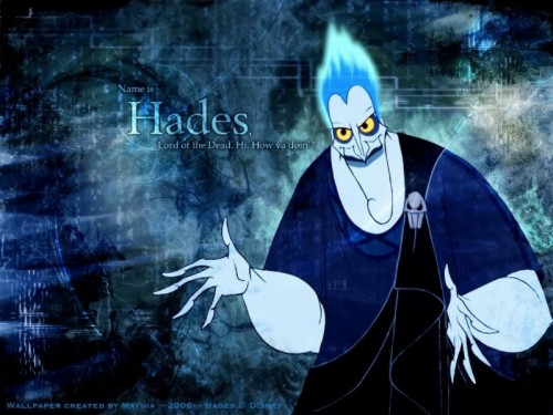 Disney Villainswallpaper Top Disney Villain Wallpapers Hades Disney 1435171 Hd Wallpaper Backgrounds Download