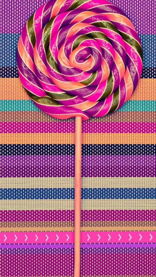 Wallpaper Iphone Lollipop Candy Wallpaper Iphone 1439674