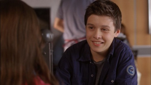 Nick Robinson In Frenemies Nick Robinson Actor Frenemies