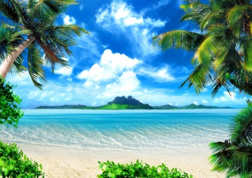 List Of Free Beach Wallpapers Download Itlcat