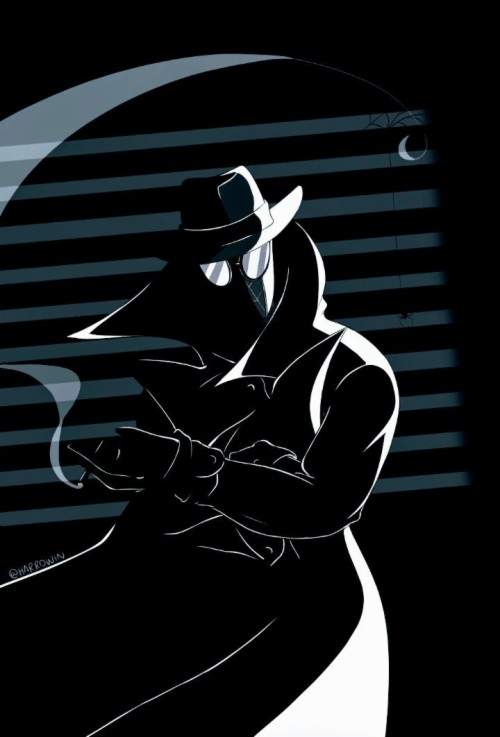 Noire Widowmaker Widowmaker Noire 1709536 Hd