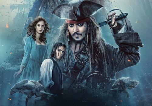 Pirates Of The Caribbean Pirates Of The Caribbean Dead Men