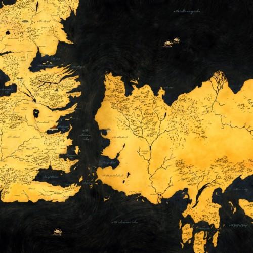 Game Of Thrones World Map Simple Design Essos Game 14 Seas