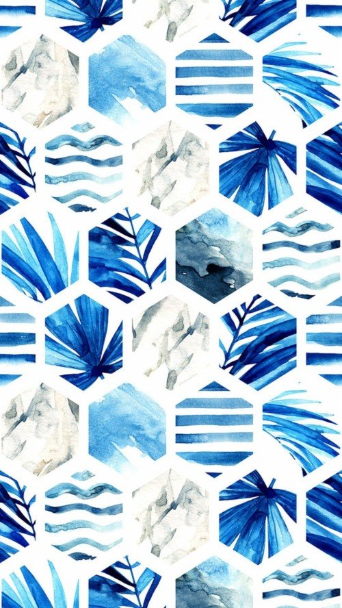 West Elm Watercolor Wallpapers For Iphone 1518443 Hd Wallpaper Backgrounds Download