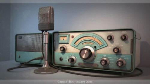 Best Images About Amateur Radio Ham Wallpaper On Pinterest