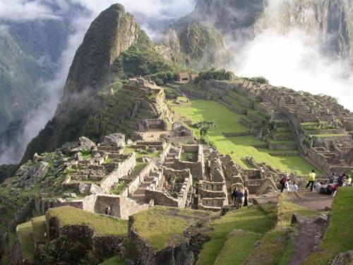 Seven Wonders Of The World Pemandangan Alam Jawa Timur