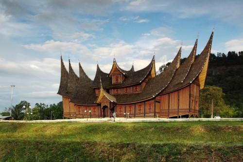 Thailand Laos Landscape Architecture Wallpapers Laos