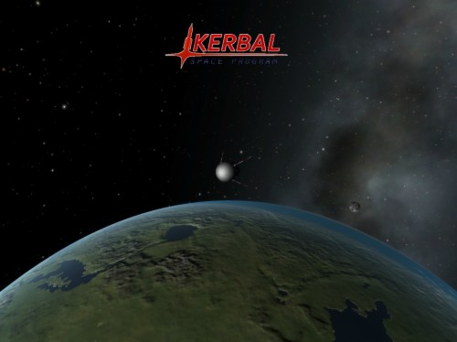 Kerbal Space Program Wallpapers Kerbal Space Program