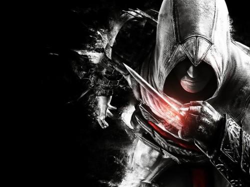 Assassins Creed Hd Wallpaper Hd Assassins Creed Unity