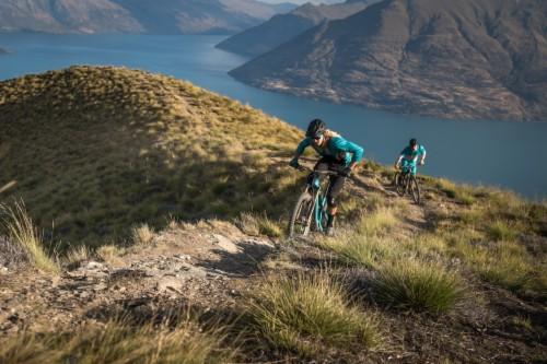 Yeti Cycles New Zealand 1547139 Hd Wallpaper