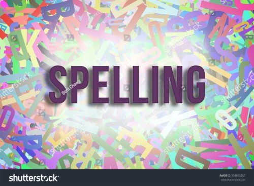 Words With Z As Second Letter Spelling Bee Sight Words