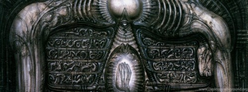 Hd Hr Giger Wallpapers Hr Giger Necronomicon 4 1590367