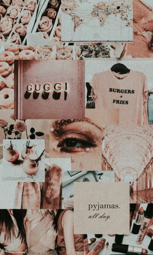 Vintage Aesthetic Wallpaper Collage 297110 Hd Wallpaper