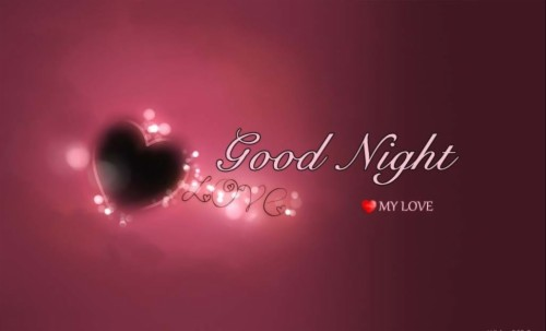 Romantic Good Night Wallpapers Images Photos Graphics