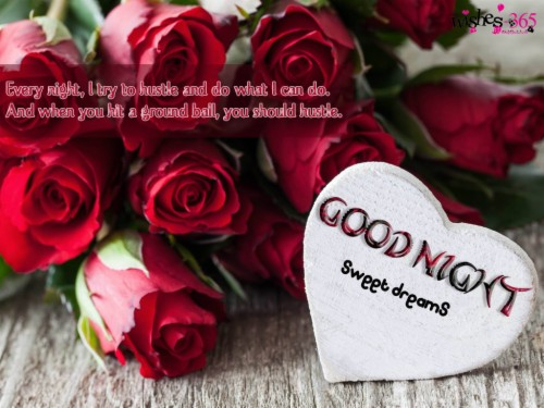 Good Night Only Good Night Love Video Pictures Graphic