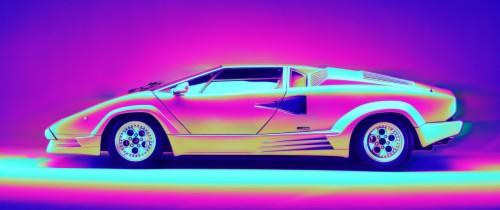 Lamborghini Countach (1434046) , HD Wallpaper \u0026 Backgrounds
