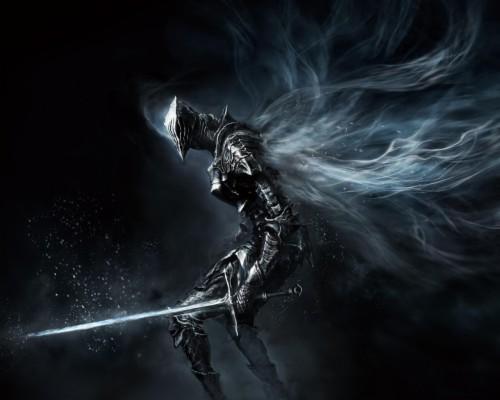 Dark Dark Souls 3 Epic 1635435 Hd Wallpaper