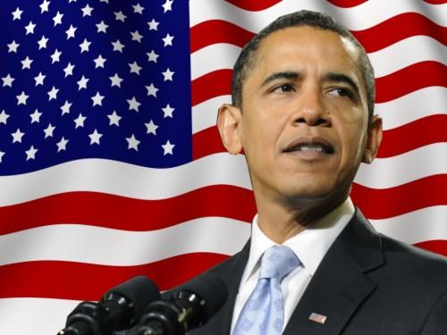 Barack Obama Wallpapers 4k 1673953 Hd Wallpaper Backgrounds Download