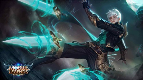 Hilda Aries Mobile Legends Lancelot Zodiac Skin