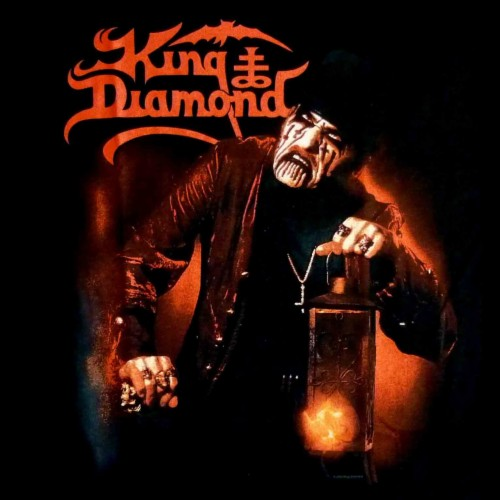 Extra Large King Diamond Wallpaper King Diamond The Very Best