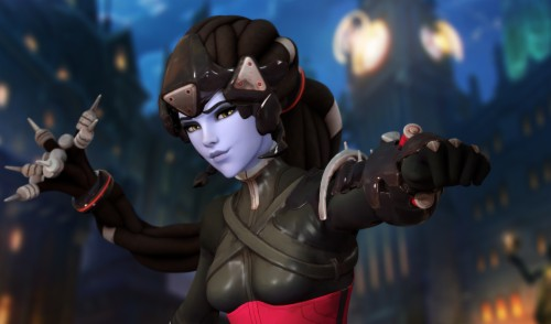 Noire Widowmaker Widowmaker Noire 1709536 Hd
