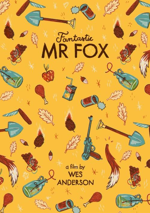 Fox New Wallpaper Wes Anderson Movie Fantastic Mr Fox