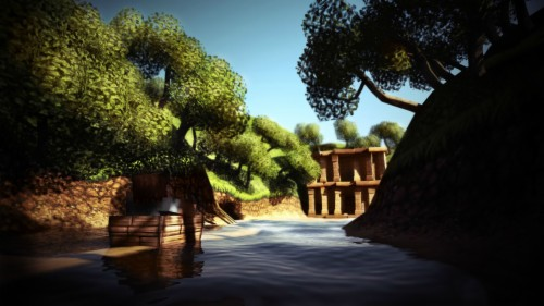 Minecraft Wallpaper 356739 4k Minecraft Wallpaper Shaders 1742297 Hd Wallpaper Backgrounds Download