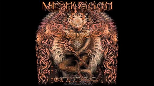 Meshuggah Hd Wallpaper Meshuggah Koloss 1773108 Hd