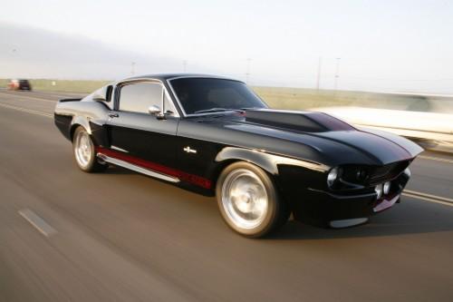 Mustang 67 Wallpaper Ford Mustang Fastback 1776750