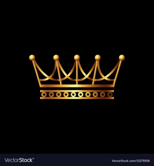 Black King Crown Wallpaper Hd