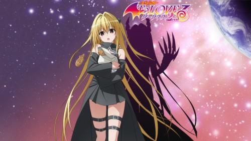 Wallpaper Anime To Love Ru To Love Ru Darkness Love