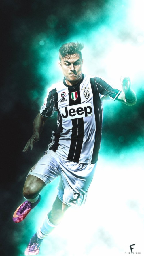 List Of Free Paulo Dybala Wallpapers Download Itlcat