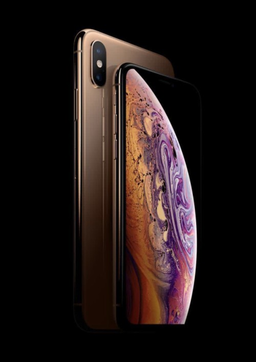 Apple Logo Wallpaper Apple Logo Iphone Xs Max 1579974 Hd Wallpaper Backgrounds Download