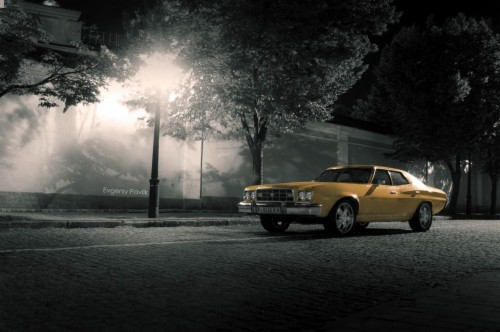 Ford Gran Torino Wallpaper 72 Ford Gran Torino Gt