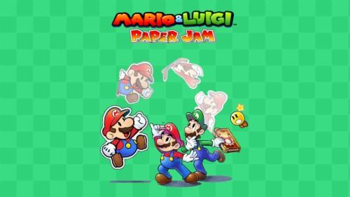 Mario Luigi Mario Y Luigi Superstar Saga 1849817 Hd