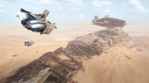 Star Wars Battlefront 2 Ewok Hunt 1061334 Hd Wallpaper Backgrounds Download