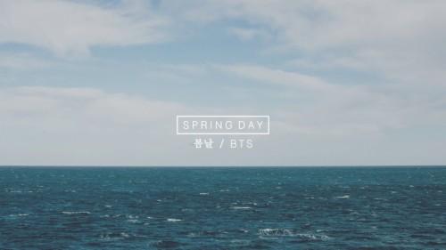 Bts Aesthetic Wallpaper Desktop Best Hd Wallpaper Spring Day Music Box 1870414 Hd Wallpaper Backgrounds Download
