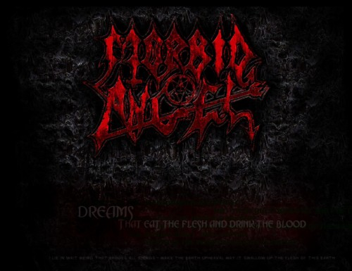 Death Metal Images Morbid Angel Hd Wallpaper And Background