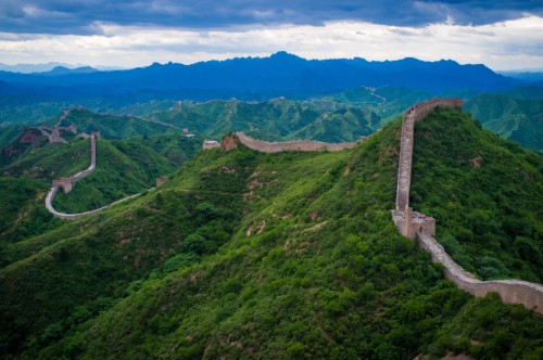 The Great Wallpapers Of China Hd Wallpapers Great Wall Of