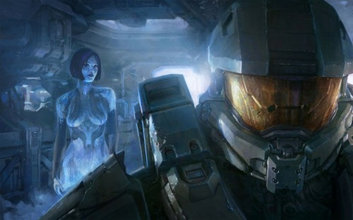 Halo 4 1080p Windows Halo Wallpaper Master Chief And