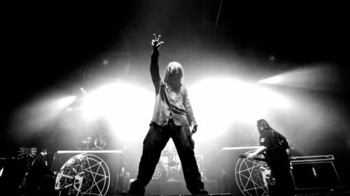 Singer Wallpaper Corey Taylor Live 2004 1989257 Hd
