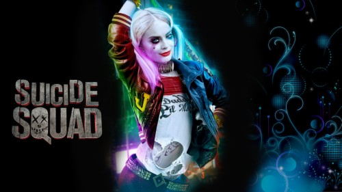 Beautiful Harley Quinn Wallpapers Suicide Squad Wallpaper