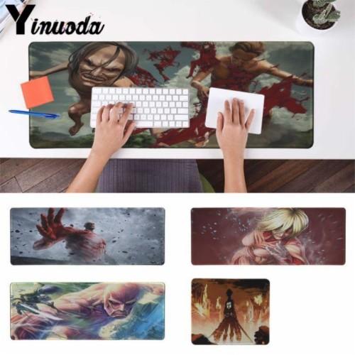 Yinuoda My Favorite Attack On Titan Wallpaper Keyboards Mousepad 22901 Hd Wallpaper Backgrounds Download