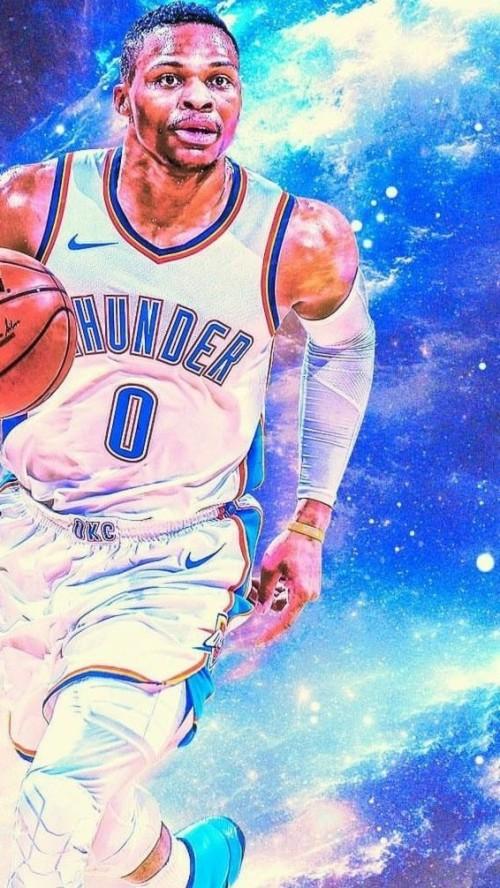 Russell Westbrook Wallpaper Hd Russell Westbrook Shoulders
