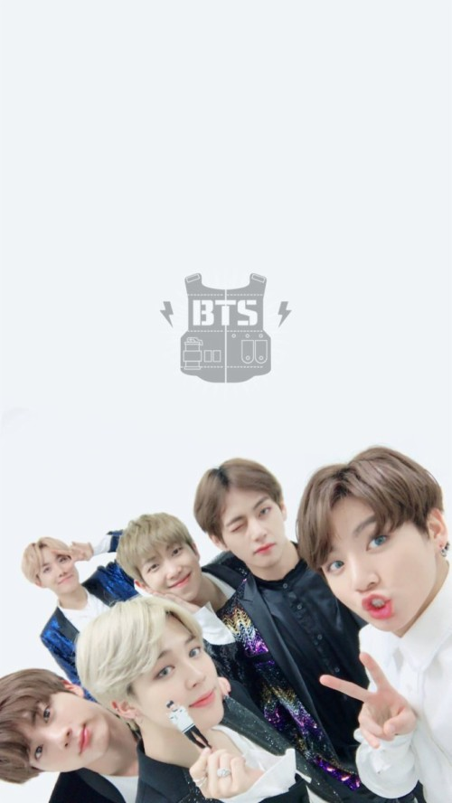 Bts Btswallpaper Galaxy Phonewallpaper Wallpaper Bts Logo Wallpaper Galaxy 452720 Hd Wallpaper Backgrounds Download